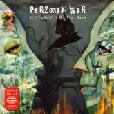 CD Perzonal War - Different But The Same