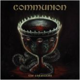 COMMUNION - The Communion - CD