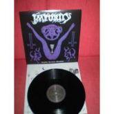 LP 12 - Impurity - Bonfim Moritvri Mortivis