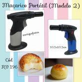 Mini Maçarico (Mod.2)- RV 196