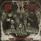 CD Imperador Belial / Into The Cave – True Horror Tales