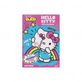 Porta-Figurinhas Chicle Buzzy Hello Kitty
