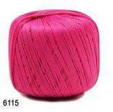 LINHA VERANO COR 6115 ROSA CHOQUE