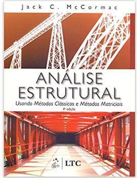 Solução Análise Estrutural 4ª Edição Jack C. McCormac