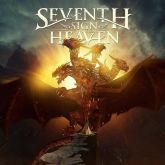 CD -  Seventh Sign From Heaven ‎– The Woman and the Dragon