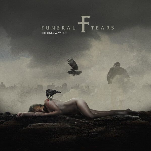 CD Funeral Tears – The Only Way Out