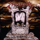 MYSTIFIER - The World Is So Good That Who Made It Doesn't Live Here