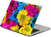 Adesivos notebook floral - Rf 508