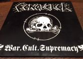 CONQUEROR - War Cult Supremacy