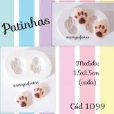 Patinhas - Cód 1099
