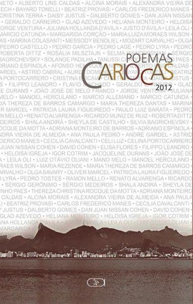Poemas Cariocas 2012