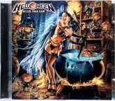 CD - Helloween – Better Than Raw