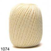 1074 - Creme Amarelo