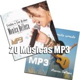.Monica Belleza - 20 MP3