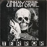 Compacto 7 - Unholy Grave – Terror