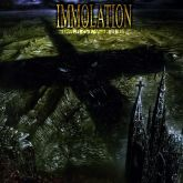 CD Immolation – Unholy Cult
