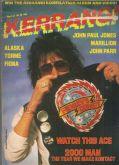 Revista - Kerrang! - Nº93