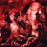 WAR PESTILENCE - GODSFUCK BLACK ATTACK
