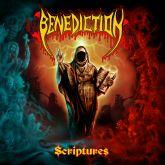 - CD Benediction - Scriptures