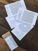 Labirinto Folclore