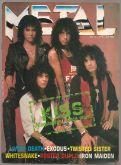 Revista - Metal - Nº40