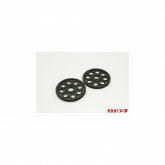 Gaui X3 / X3L  Engrenagem Principal 131 Dentes  COD 216182