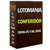 SUPER CONFERIDOR LOTOMANIA
