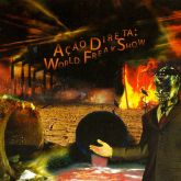 CD Ação Direta – World Freak Show