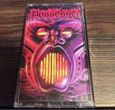 POSSESSED - Beyond the Gates - Cassete