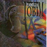 CD FAMÍLIA JOBIM