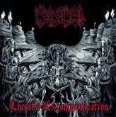 Necrolust - Christ´s Excommunication