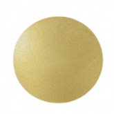 Disco Ouro 33cm