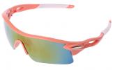 Óculos para ciclismo modelo orange flash