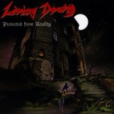 - CD Living Death – Protected from Reality (Slipcase)
