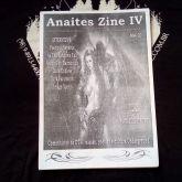 ANAITES ZINE #04 [TGS – IV]