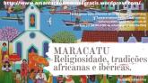 E-book MARACATU – Religiosidade, tradições africanas e ibéricas