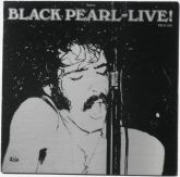 LP 12 - Black Pearl – Live