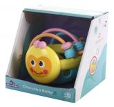 Chocalho Baby - Abelhinha