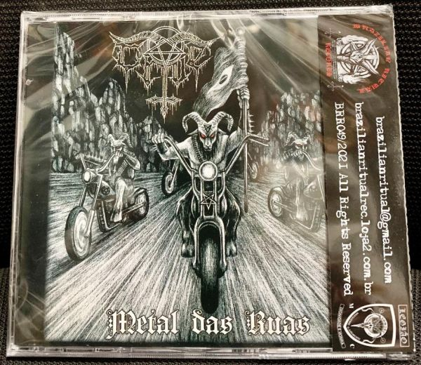 TRANGRESSOR / C.R.U.E - Split CD (Demos)