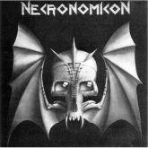 NECRONOMICON - Necronomicon - CD