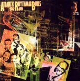 LP 12 - Various – Atlantic Rhythm & Blues 1947-1974 (Volume 3 1955-1958)