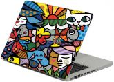 Adesivos notebook artes - Rf 503