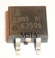 2SK3596 2S K3596