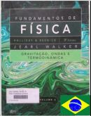 Solução Fundamentos da Física - 9ª Edição - Halliday, Resnick e Walker [Português] Volume 2