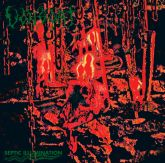 VON GOAT - Septic Illumination - LP (Gatefold, Poster)
