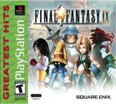 Final Fantasy IX Compatível PS2 PS3
