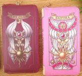 Carteira Sakura Card Captor 2