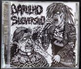 CD - Barulho Subversivo - Compilação