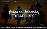 E-book exclusivo CABOCLOS BOIADEIROS.