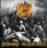 LP 12 - Unholy Flames - Shadows of Eternity